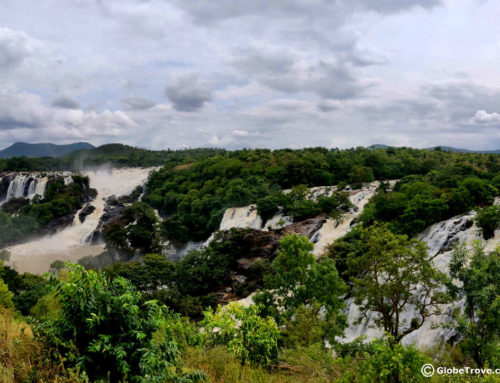 Shivanasamudra Falls – An Interesting Day Trip