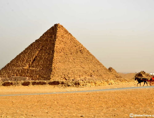 Things To Do In Cairo And Day Trips You Should Take