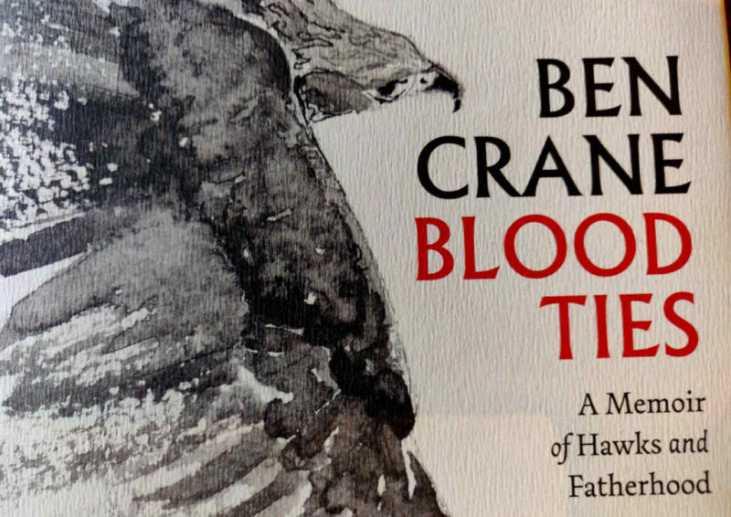 Blood Ties by Ben Crane