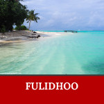Fulidhoo is one of the gorgeous islands in Maldives