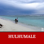 Hulhumale is one of the gorgeous islands in Maldives