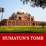 Humayun's Tomb is one of the gorgeous UNESCO Heritage sites in India that you should visit.