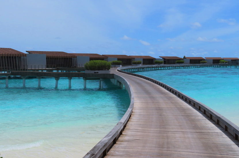 Hadahaa Island is one of the gorgeous islands in Maldives