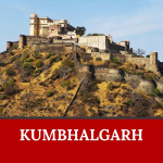 Kumbhalgarh fort is one of the UNSECO Heritage sites in India