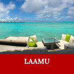 Laamu is one of the gorgeous islands in Maldives