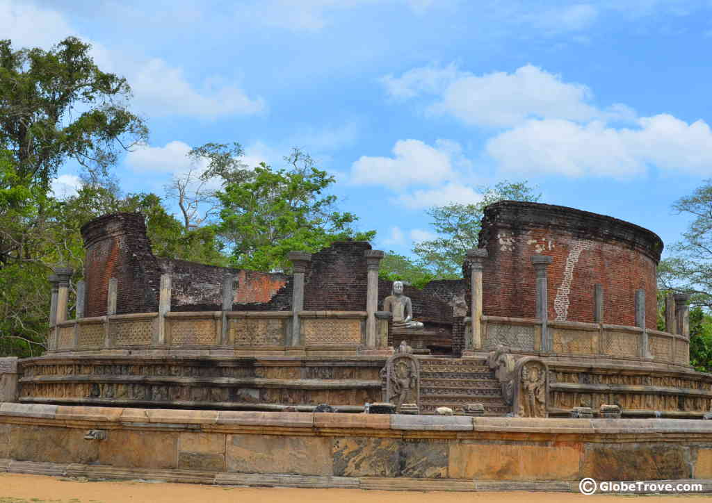 Polonnaruwa: Exploring The Ruins Of An Ancient City - GlobeTrove