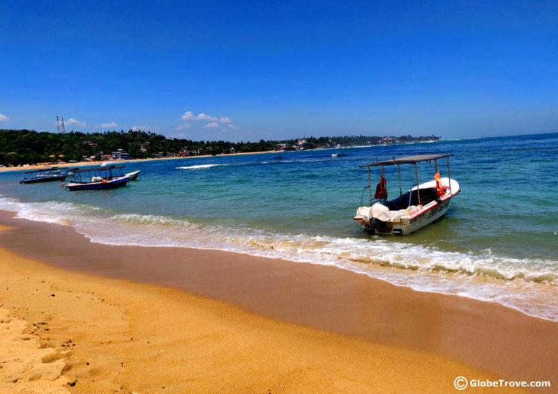 Unawatuna Travel Guide