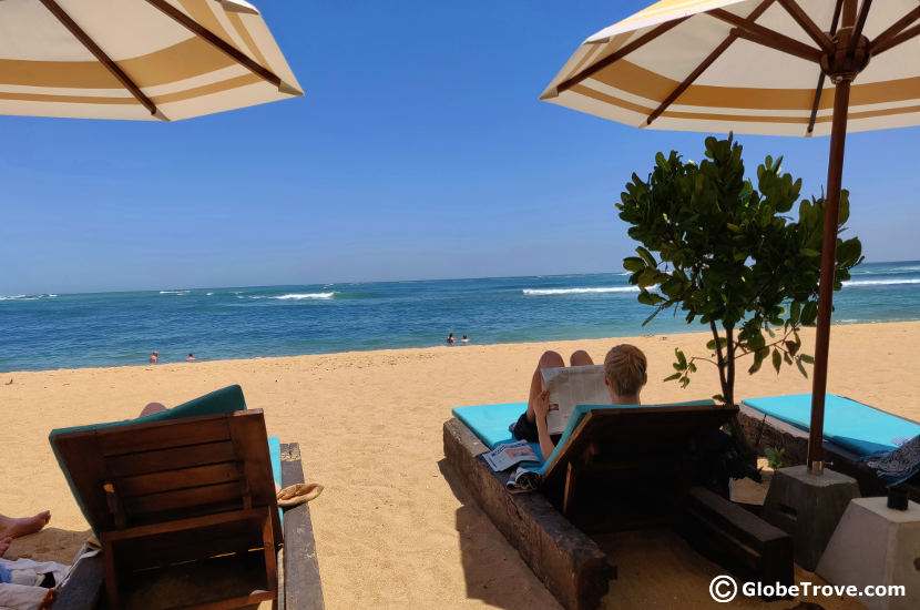 Unawatuna is one of the gorgeous spots that should be on your Sri Lanka itinerary