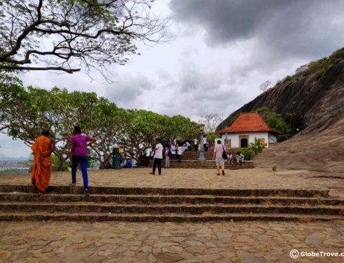 Dambulla Travel Guide: All You Need To Know About The City