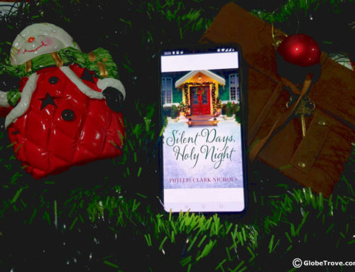Silent Days Holy Night By Phyllis Clark Nichols