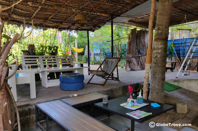 Sonder hostel in Mysore