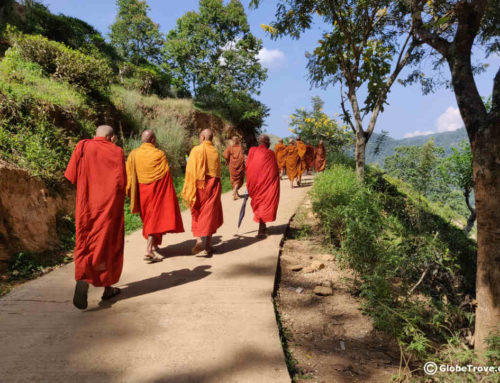 2 Weeks In Sri Lanka: How Our Itinerary Unfolded