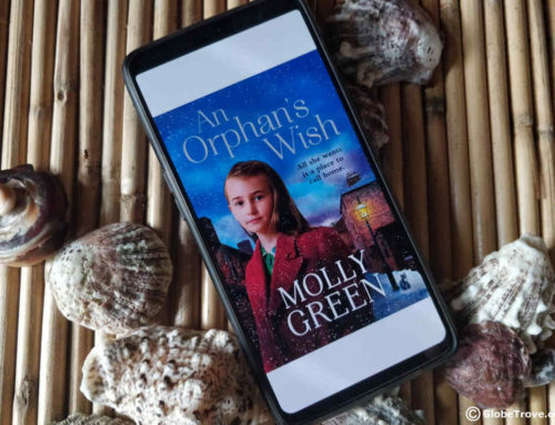 An Orphan's Wish By Molly Green
