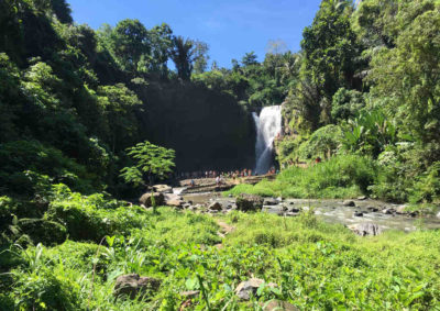 Tegenungan: Chasing A WaterFall in Bali