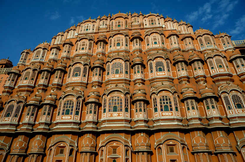 Jaipur should be part of your one month itinerary of north India