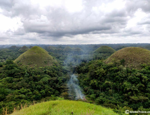 The Chocolate Hills: Are They Worth Visiting?