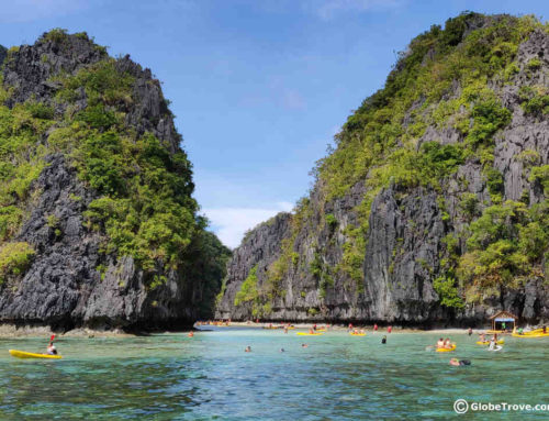Island Hopping Tours In El Nido: How To Make The Right Choice