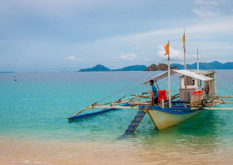 Babymoon destinations in Asia
