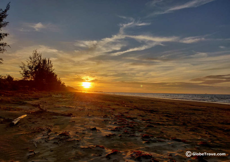An expat's guide to Seria and Kuala Belait