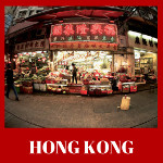 Hong Kong made it to our list of babymoon destinations in Asia