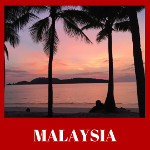 Malaysia made it to our list of babymoon destinations in Asia