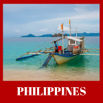 The Philippines made it to our list of babymoon destinations in Asia