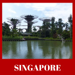 Singapore made it to our list of babymoon destinations in Asia