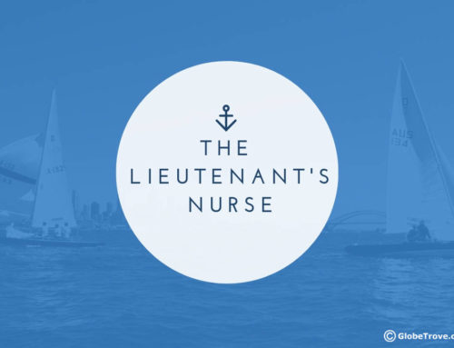 The Lieutenant's Nurse By Sara Ackerman