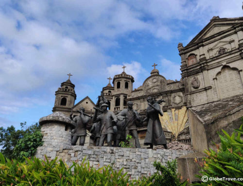 Amazing Things To Do In Cebu City
