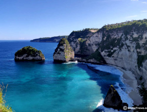 The Ultimate Guide To Things To Do In Nusa Penida