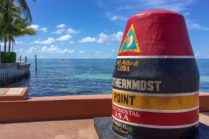 Key West Christmas 2019.Key West Florida Travlinmad Globetrove
