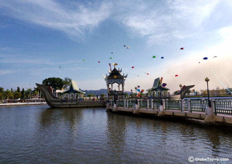 Travel in Brunei: Everything You Should Know Before You